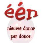 Mooie samenwerking Donorvereniging Zuidoost en afnamelocatie Waalwijk